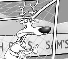 Christmas Legend