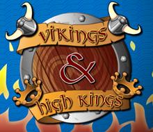 Vikings & High Kings